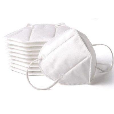 Máscaras FFP2 para a proteção contra a covid 19
